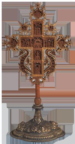 Holy Archangels Monastery – Kendalia, Texas